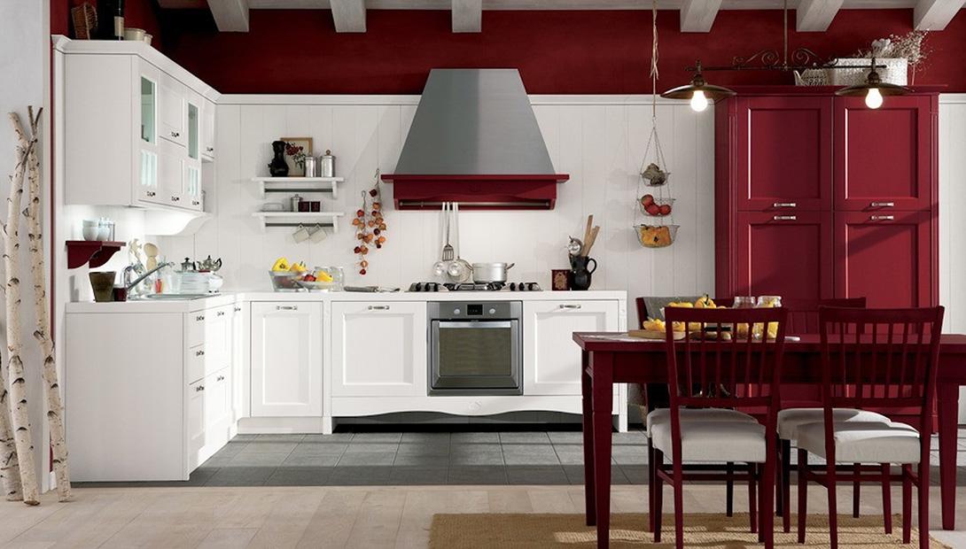 Cucine Classiche - Luciano Centomo a Grezzana di Verona