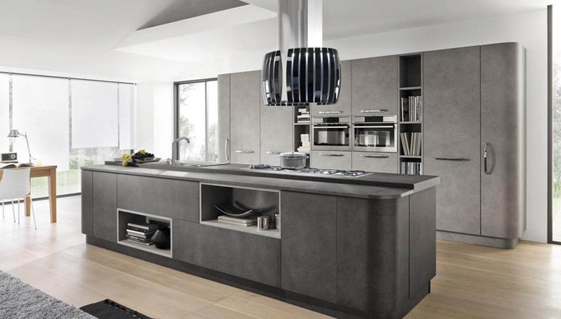 Cucine Moderne - Luciano Centomo arredamenti a Verona