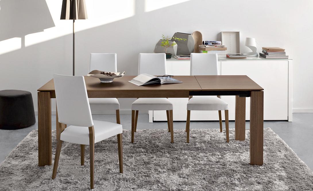 Tavoli e sedie luciano centomo arredamenti verona for Sigma arredamenti