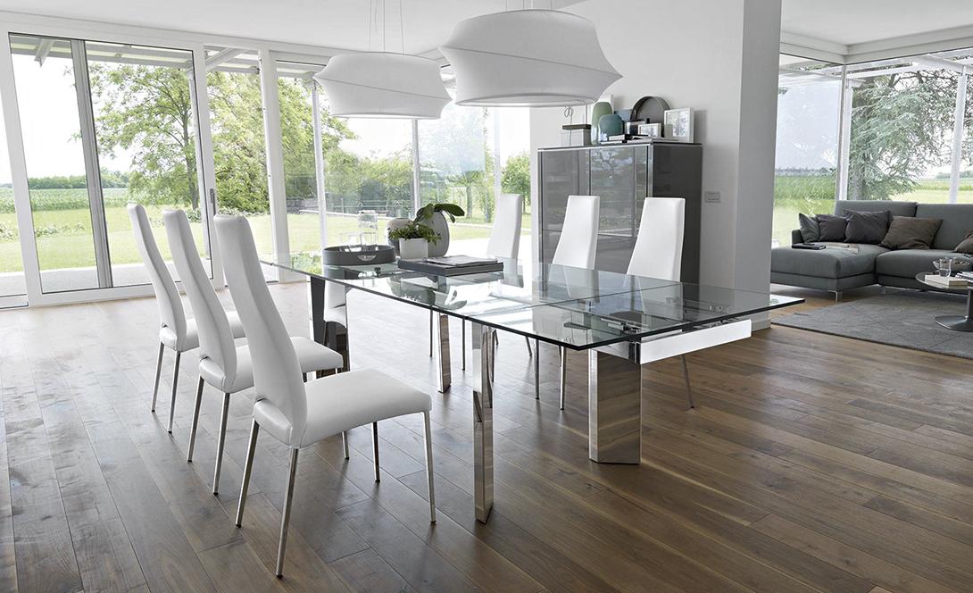 Tavoli e sedie - Luciano Centomo Arredamenti Verona