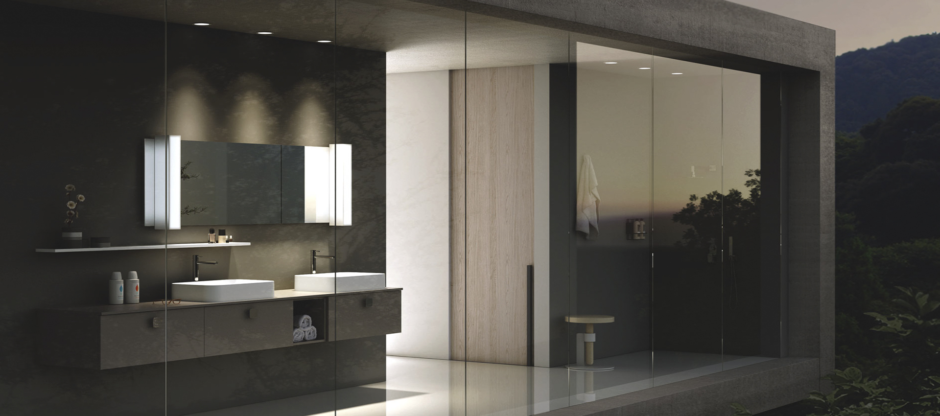 Produzione mobili bagno brianza outlet arredo bagno monza e brianza como milano occasioni box - Arredo bagno brianza ...
