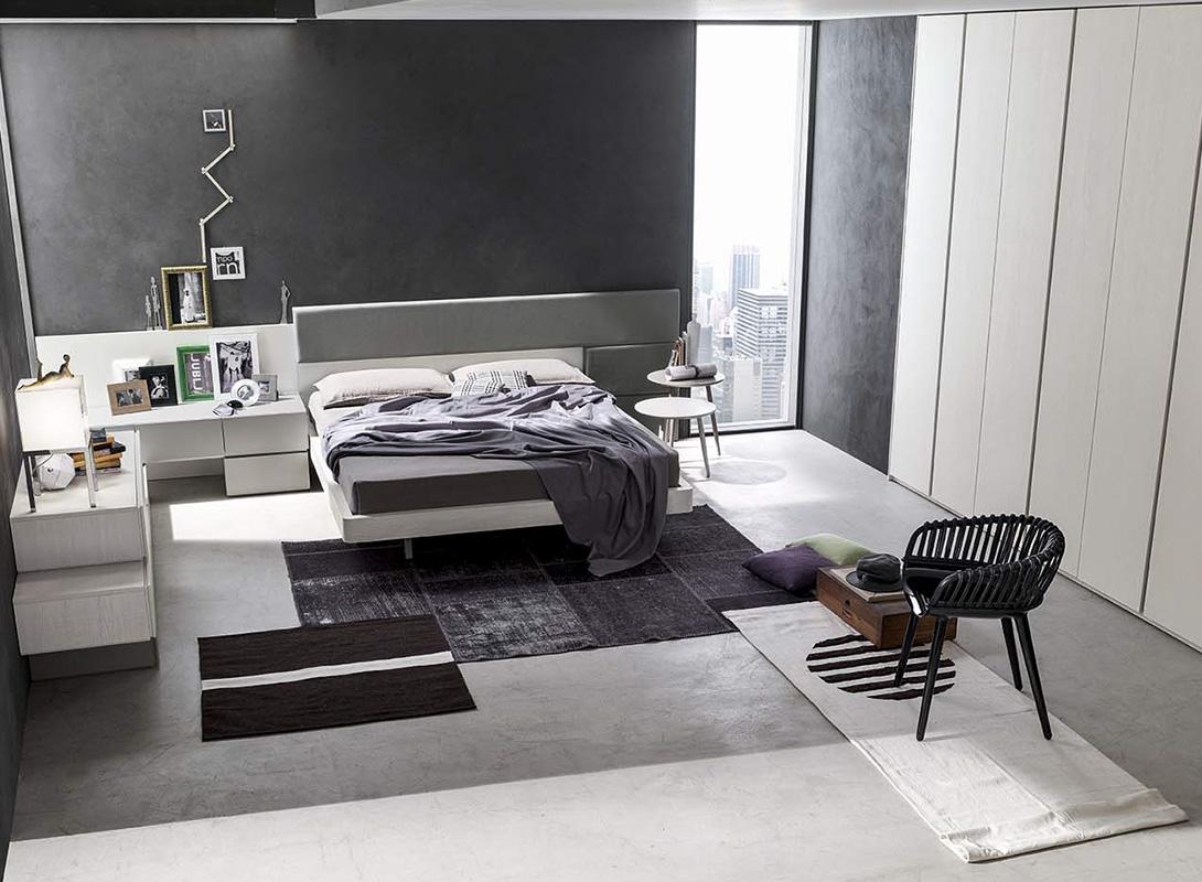 Camere Da Letto Ultramoderne camere moderne verona - luciano centomo