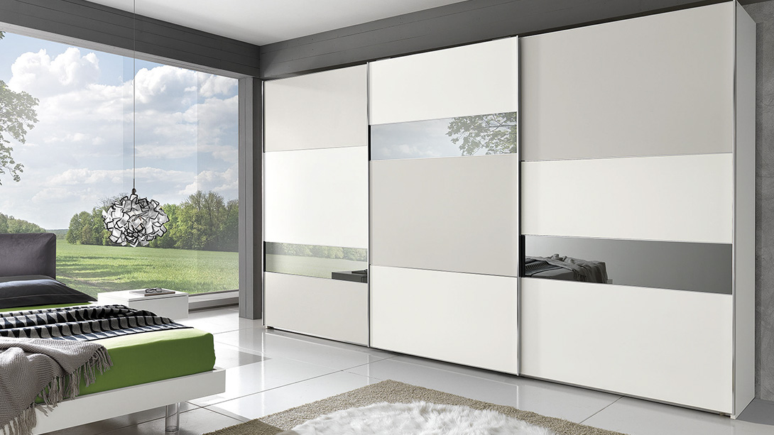 Camere Moderne Verona Luciano Centomo